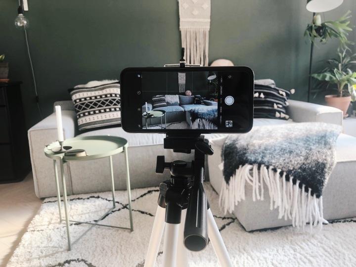 Mijn tips voor een mooie Instagramfeed