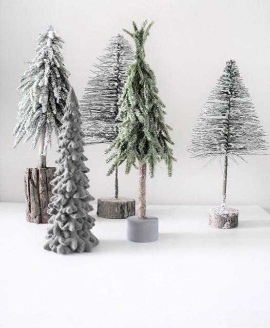 Kerst op Insta